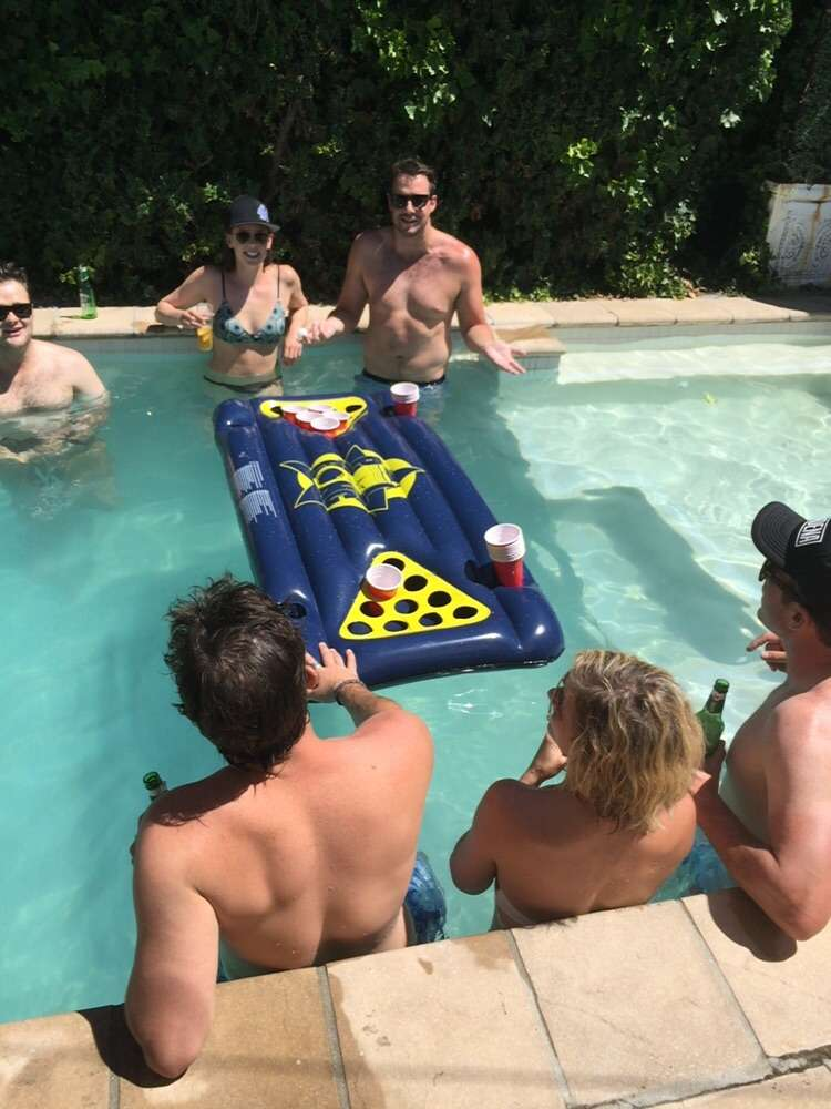Pool Pong South Africa