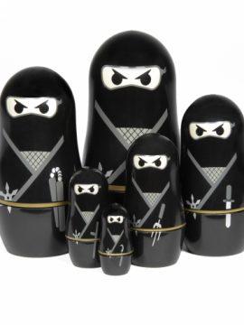 ninja-dolls