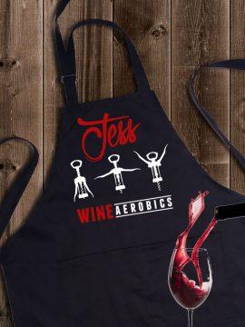 wineaerobics