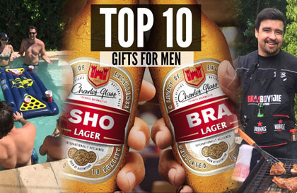 Top 10 Greatest Gift Ideas For Men South Africa