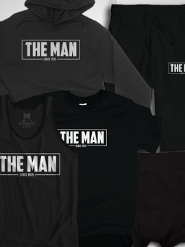 personalized man kit