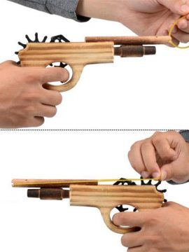 unlimited-bullet-classical-rubber-band-launcher-wooden-hand-pistol-gun-shooting-toy-guns-gifts-boys-outdoor-fun-sports-for-kids